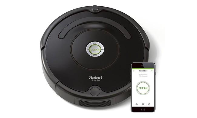 Una vez más, Amazon nos deja el Roomba 671 por sólo 259 euros