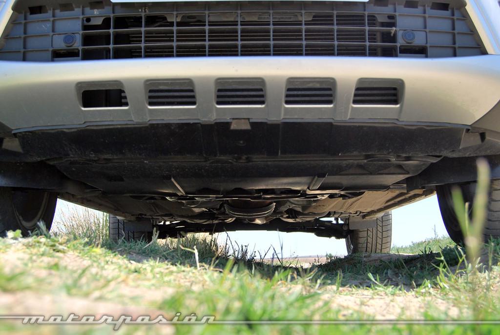 Foto de Ford Kuga (prueba) (31/70)