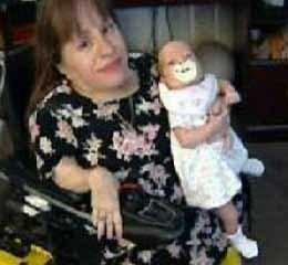 La madre más pequeña del mundo