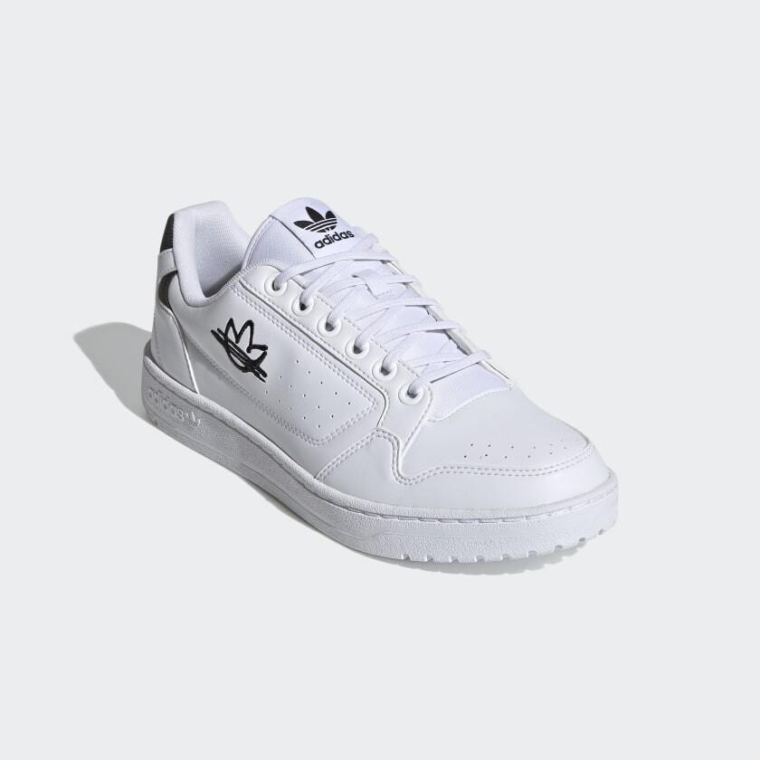 Estas zapatillas son la compra más original, práctica y versátil para aprovechar el 25% de descuento en Adidas