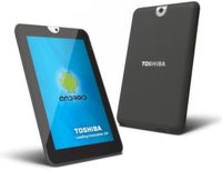 La tablet Honeycomb de Toshiba aparece en Amazon