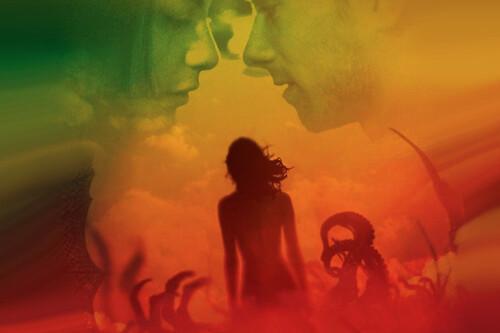 'Spring': un singular romance lovecraftiano para imaginar como sería 'Luca' si estuviera dirigida por Cronenberg