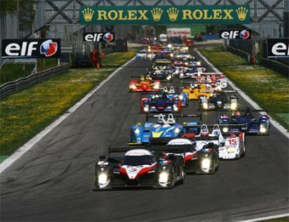 Las Le Mans Series llegan a Asia