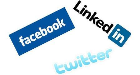 Facebook, LinkedIn y Pinterest las redes sociales más utilizadas: Pew Research