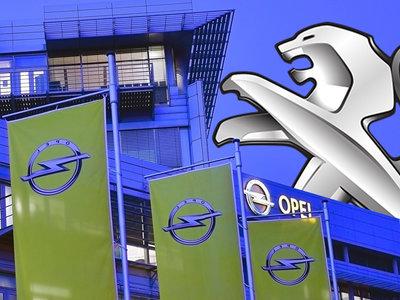 PSA compra Opel: el león se come a la filial europea de General Motors en un acuerdo de 2.200 millones de euros