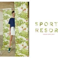 Foto 1 de 5 de la galería sfera-sporty-resort en Trendencias