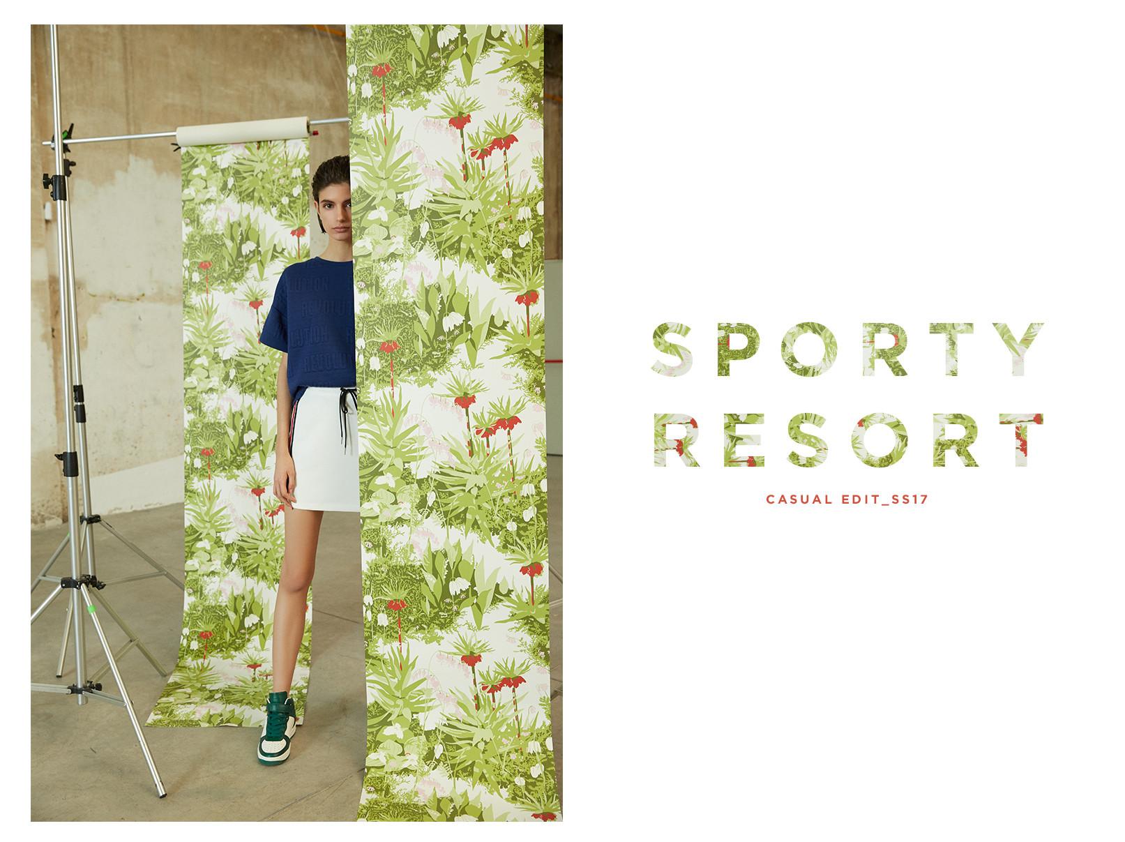 Sfera 'Sporty resort'