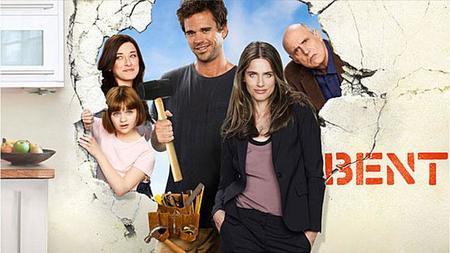 'Bent', una sitcom con encanto y mala suerte