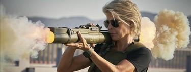 'Terminator: Destino oscuro': Mejor que 'Génesis' pero peor que 'Terminator 2'