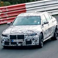 BMW M3 2021: todo lo que sabemos hasta ahora