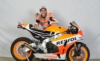 Nilox F-60 MM93, la cámara del campeón de MotoGP