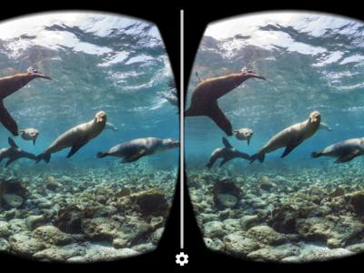 Google lanza Expeditions en el Play Store, su herramienta de enseñanza de realidad virtual