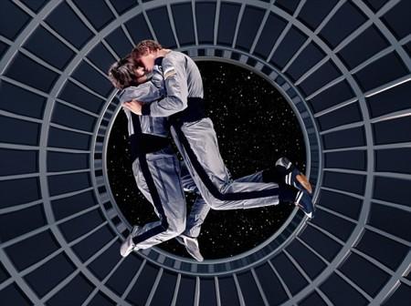 ¿Es posible practicar sexo en el espacio?