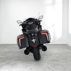 Foto 25 de 31 de la galería bmw-k-1600-b-2018 en Motorpasion Moto