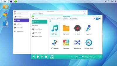 Synology DiskStation Manager 5.0 sale de beta y ya puedes instalarlo en tu NAS