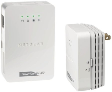 Punto wifi en cada enchufe de la mano de netgear for Plc wifi precios