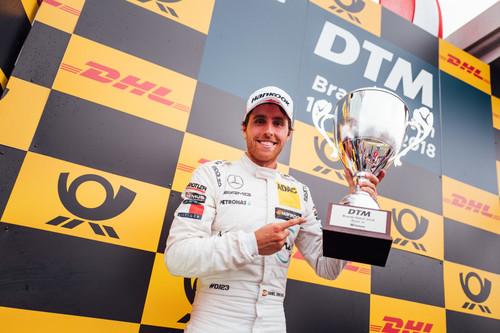 Analizamos con Dani Juncadella sus opciones de futuro: ¿Fórmula E o turismos?