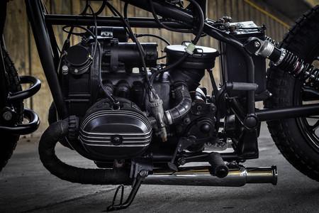 Ural 750 K Speed 1