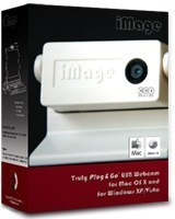 iMage: webcam con conexión usb