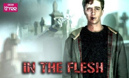 'In the Flesh', gran idea que se queda a medias