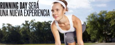 Se viene el Running Day 2015 ¿ya se inscribieron?