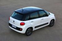 Cómo Fiat ha adaptado varias plataformas para Estados Unidos