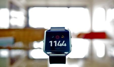 Fitbit Blaze, análisis: ¿puede el mejor cuantificador brillar como smartwatch?