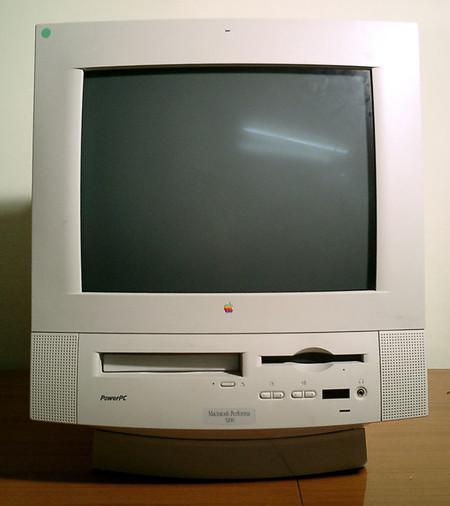 Macintosh Performa