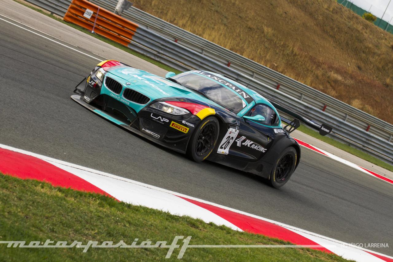 Foto de FIA GT Navarra (31/136)