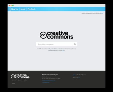 Creative Commons Imagenes Buscador