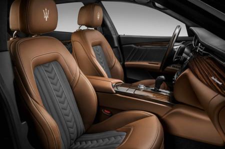 Maserati Quattroporte 2017 3