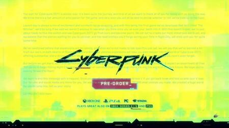 Cyberpunk 2077 Secret Message Scaled