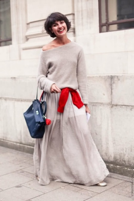 Moda y blogs