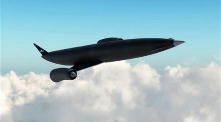 Sabre, un nuevo motor a reacción para propulsar la carrera espacial