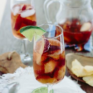 13 bebidas festivas para Año Nuevo