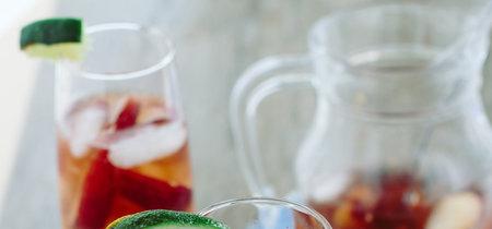 13 bebidas festivas para Navidad y Año Nuevo