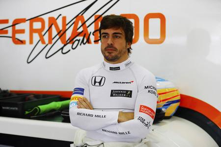 Es oficial: Fernando Alonso luchará por la victoria en las 24 Horas de Daytona 2018