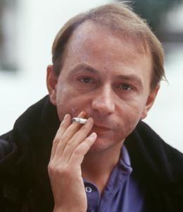 """Michel Houellebecq: """"Las influencias literarias las recibimos de niños"""""""