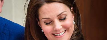 Kate Middleton vuelve a asombrarnos con su postparto: ¿cómo hace para estar tan perfecta tras dar a luz?