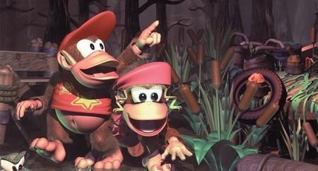 Las trilogías de Donkey Kong Land y Donkey Kong Country llegarán este mes a la eShop europea