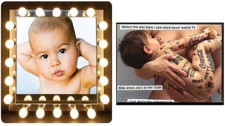 ¿Tu hijo protagonista de una campaña publicitaria?