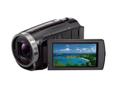 Para padres que aspiran a ganar su propio Oscar: la videocámara Sony HDRCX625B.CEN, hoy en Amazon sólo cuesta 359 euros