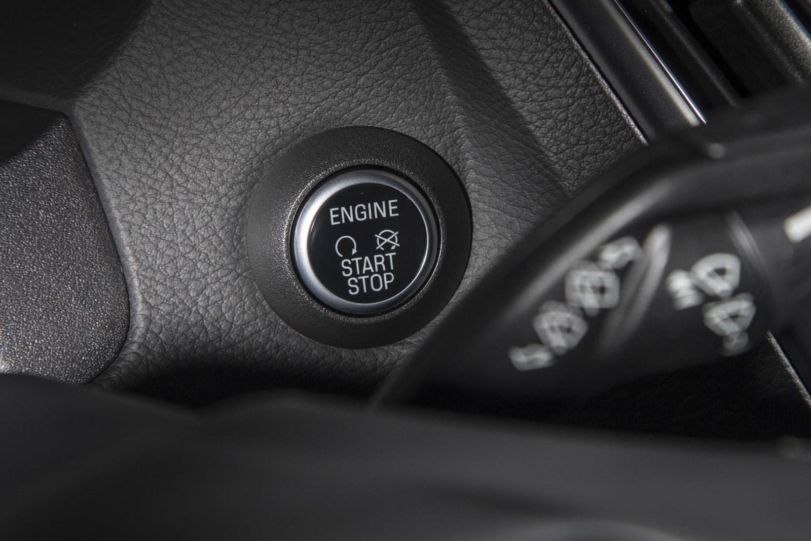 Foto de Ford Focus RS Performance Pack (prueba) (23/23)