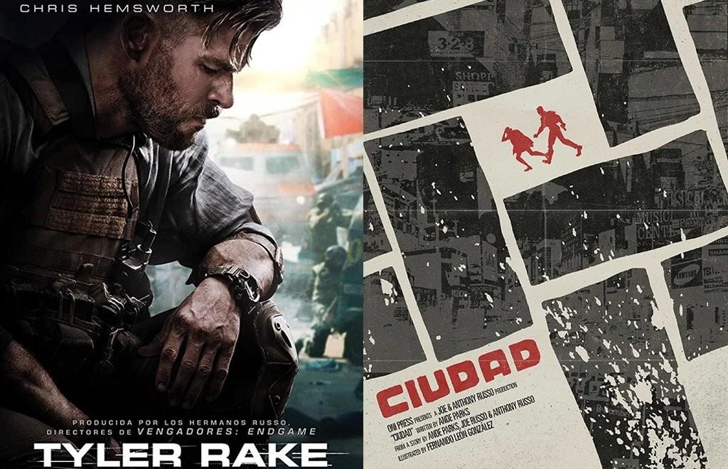 'Tyler Rake' ('Extraction'): las 11 diferencias más importantes entre la película de Netflix y el cómic que adapta