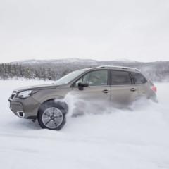 Foto 25 de 137 de la galería subaru-snow-drive-2016 en Motorpasión