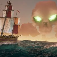 Sea of Thieves repasa su sistema de progreso y las reputaciones en su nuevo vídeo