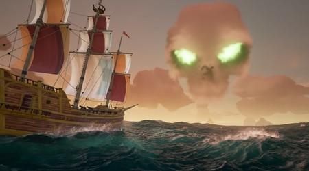 Sea of Thieves repasa su sistema de progreso y las reputaciones en su nuevo vídeo