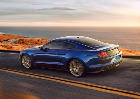Así suena el ringtone del Mustang que Ford te regala para celebrar su aniversario