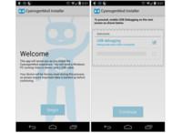 El instalador de CyanogenMod llega a la Google Play Store