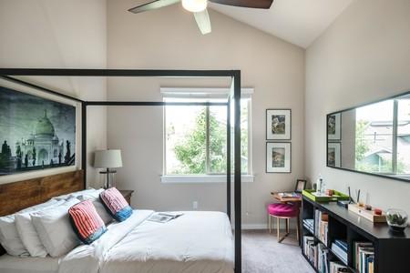 Habitacion En Austin